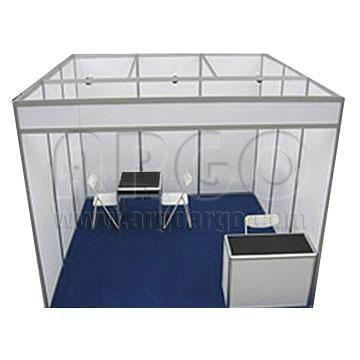 Exhibition Booth Height : R8 system booth u2013 藝高製作有限公司
