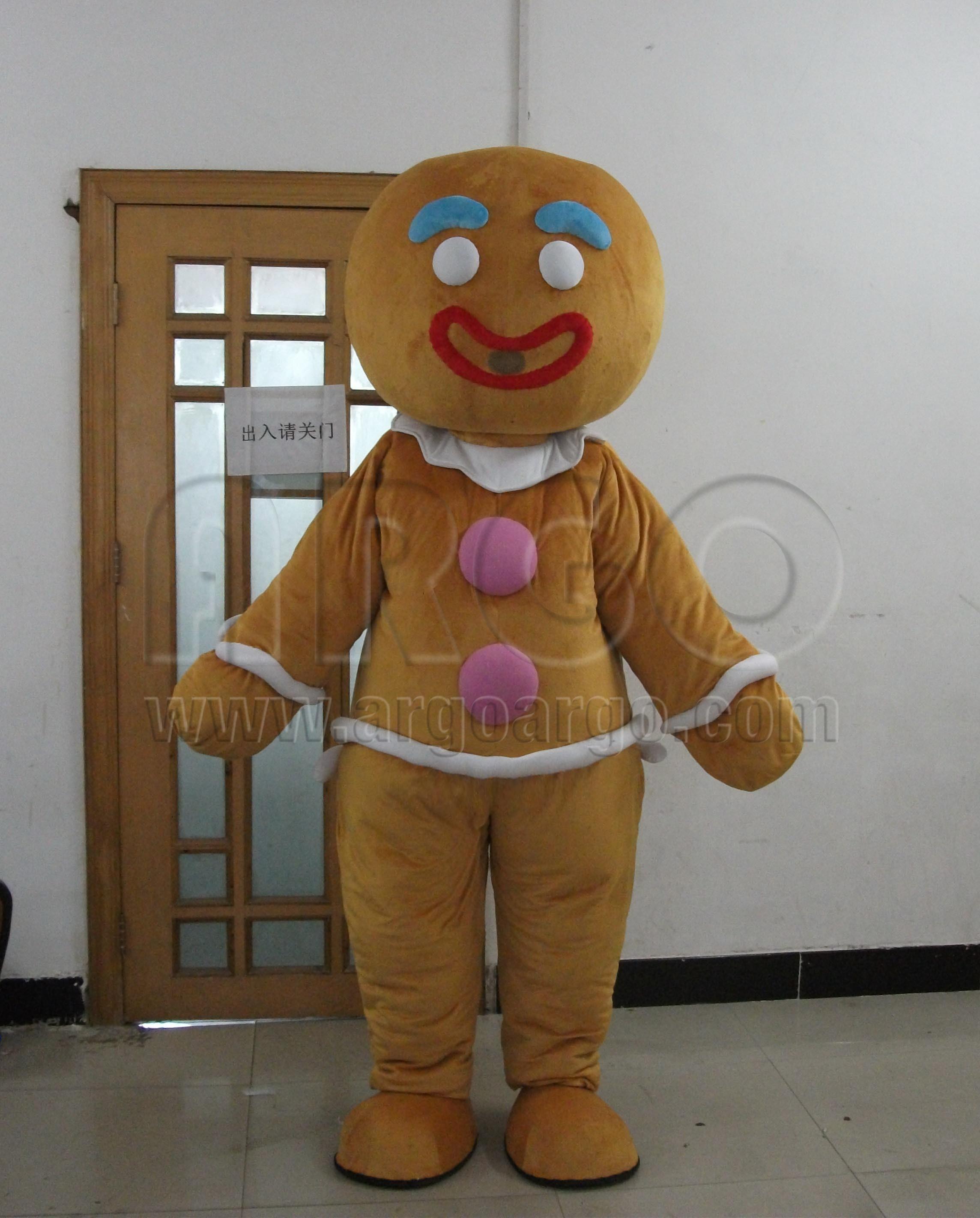 Ginger Bread Man